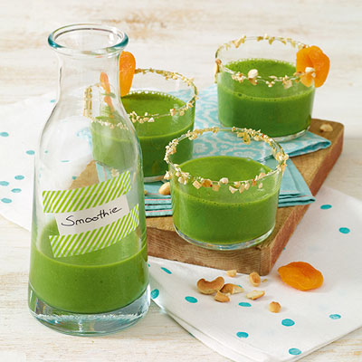 Bild Green Smoothie
